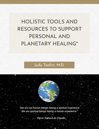 Holistic Tools ebook cover